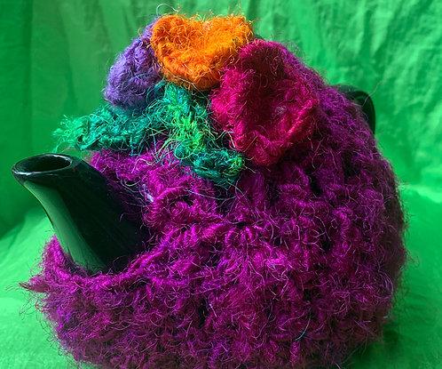 Crochet a Tea Cosy Kit