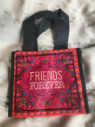 Friends Forever Gift Bag (small)