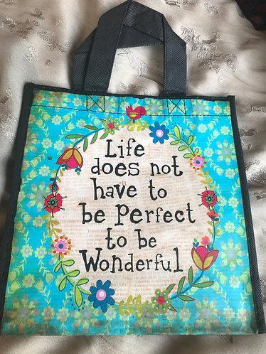 Life... sm-med gift bag