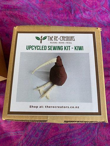 Upcycled Kiwi Kit