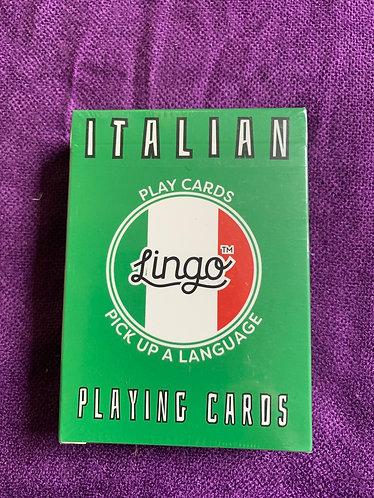 Italian Playing Cards