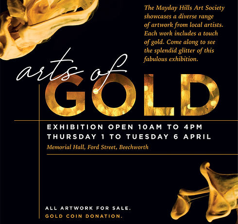 MDHAS-Arts-of-Gold-Poster-detail