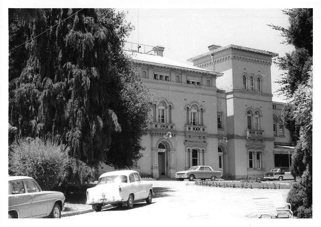 1965 administration complex
