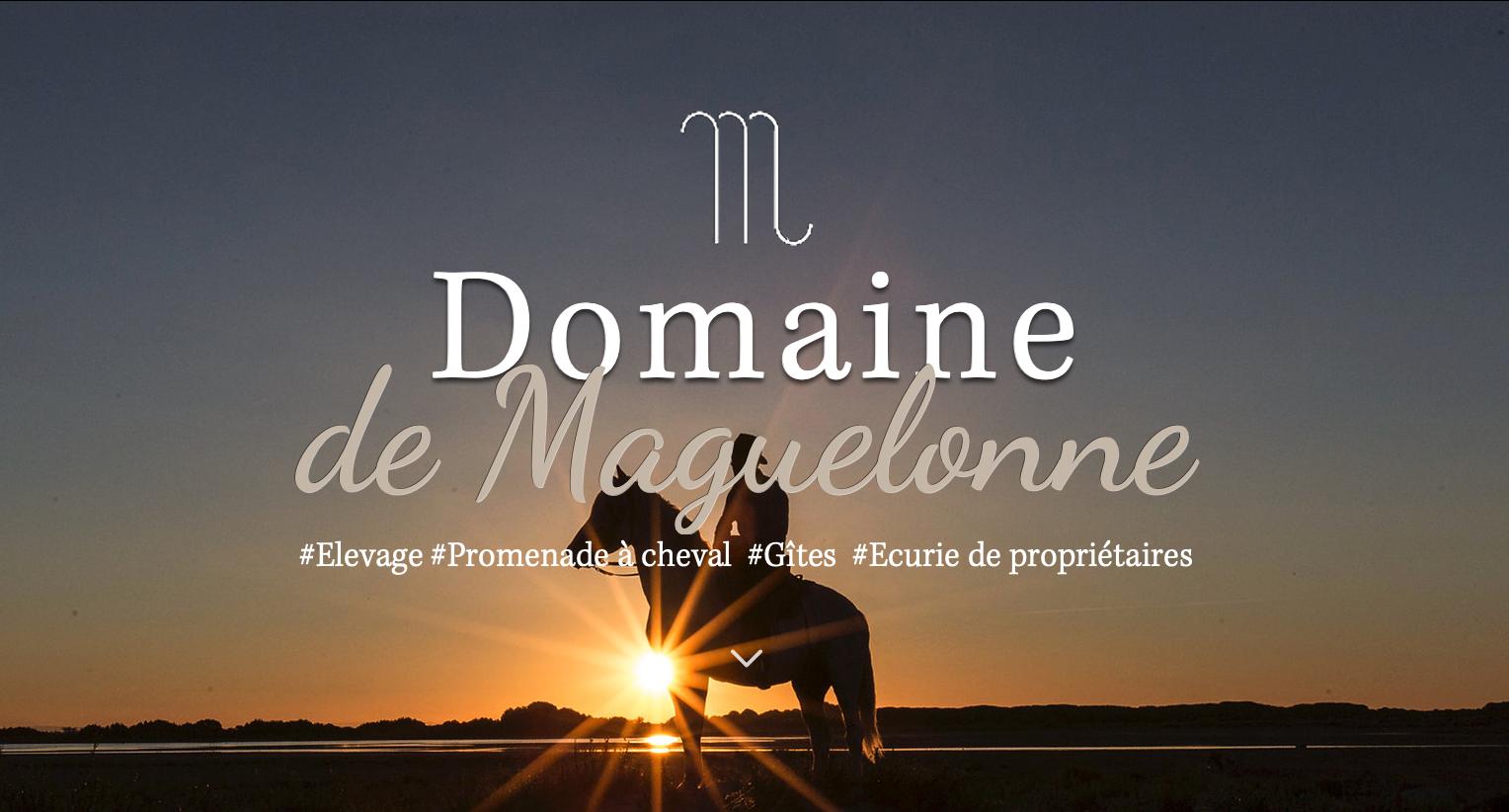 Domaine de Maguelonne