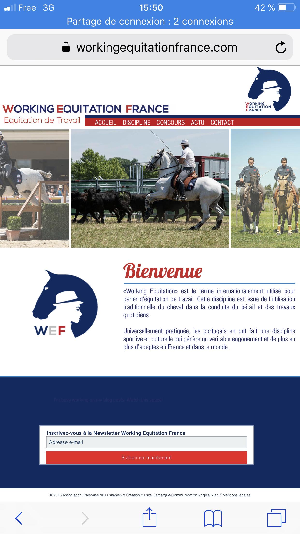 Association Equitation