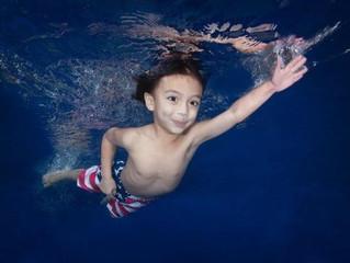 4 maneras en las que la natación beneficia a otros deportes