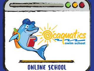 Join our NEW Ocaquatics Online School!