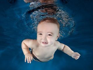 6 cosas que los padres deben saber sobre el oído del nadador
