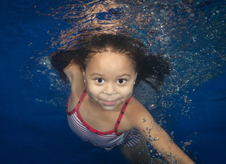 How Children Benefit from Swimming Year-Round