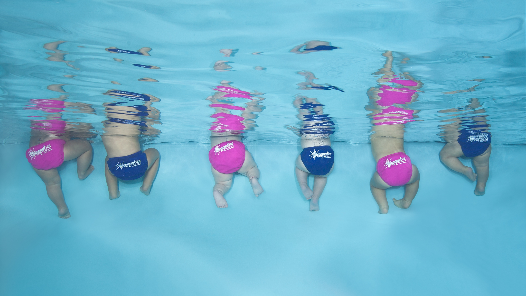 Indoor warm water swim lessons miami ocaquatics swim - How to warm up swimming pool water ...