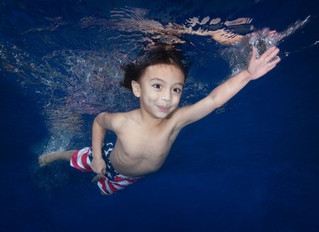 4 Ways Swimming Benefits Other Sports