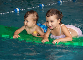 5 Easy Ways to Prepare Your Child for Swim Lessons