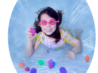 3 juegos para interesar a los niños y reforzar la seguridad en el agua