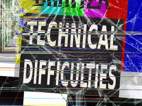 """Shatter Experiences """"Technical Difficulties"""" With His Newest Single"""