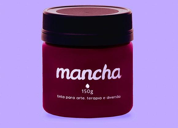 Tinta lilás de hibisco - 150g