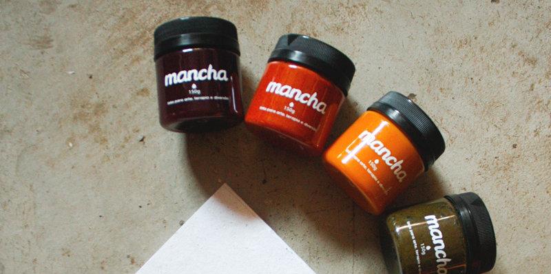 Kit completo Mancha  + Schöpf