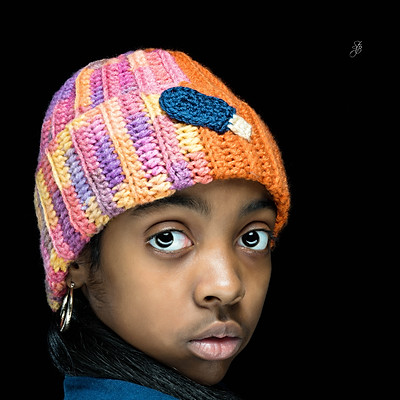 Whimsicle Knit Hats