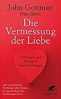Buch Die Vermessung der Liebe