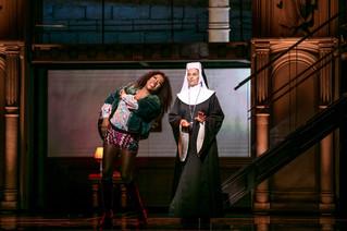En Värsting Till Syster, Chinateatern 2019