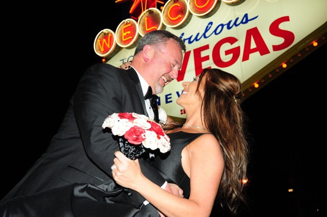 Tiffs Vegas Wedding