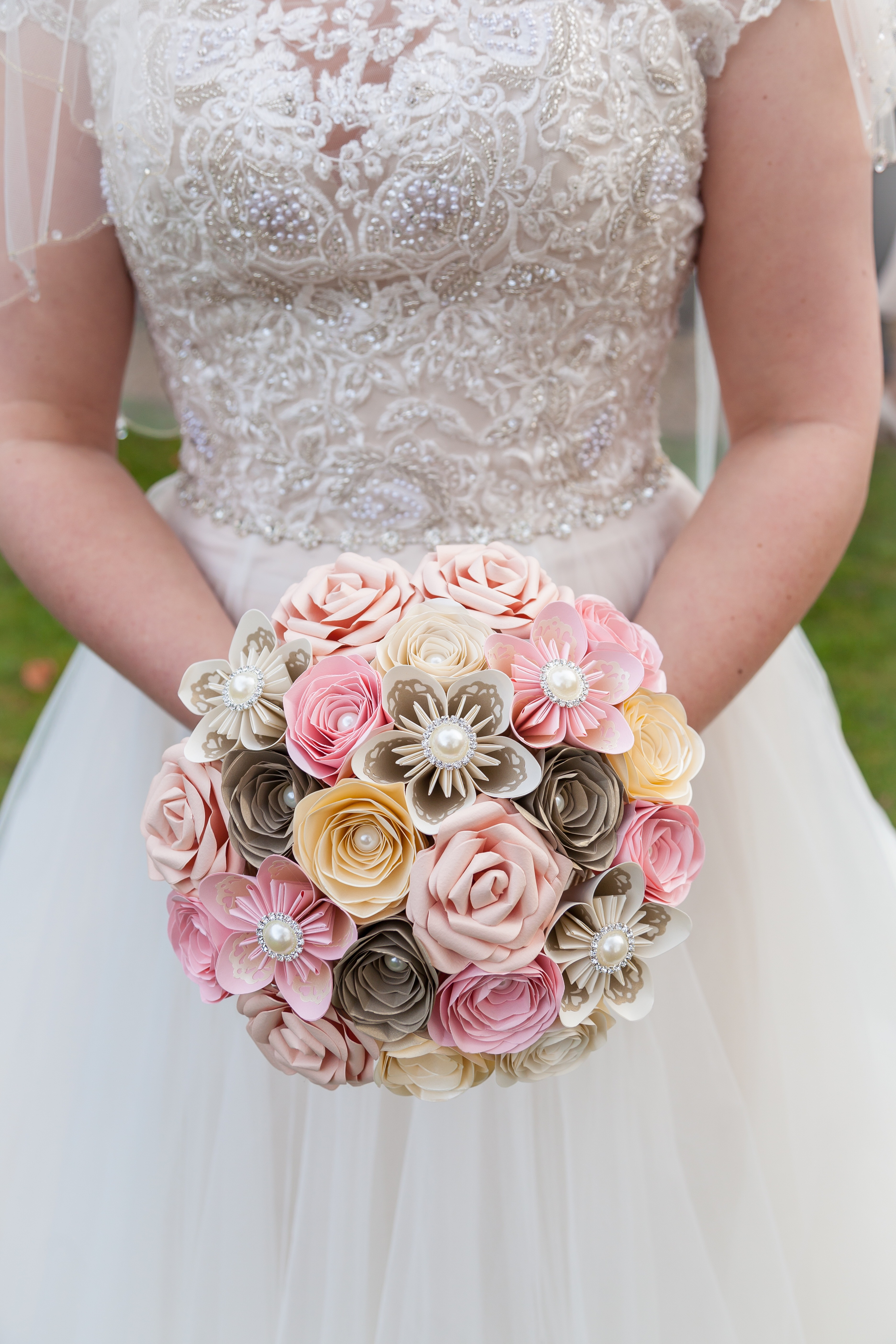 Paper Bouquets Reviews