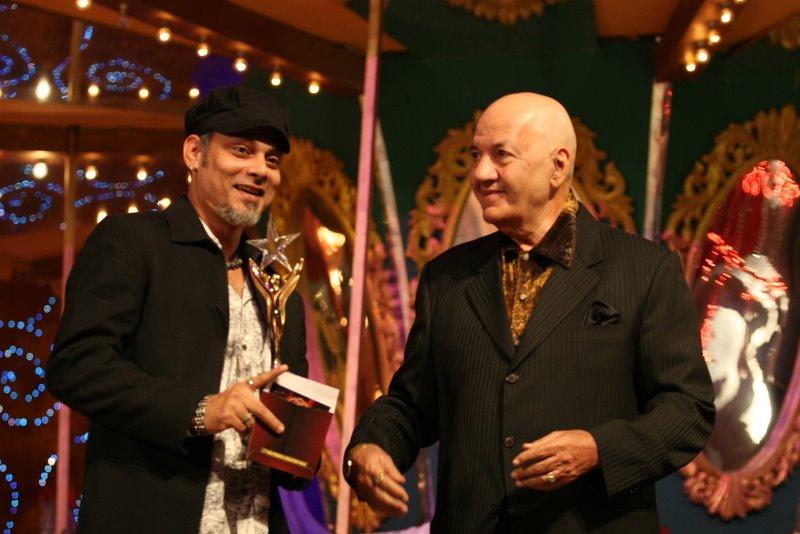 Suraj Jagan Stardust Awards