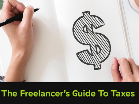 The Freelancer's Guide to Taxes
