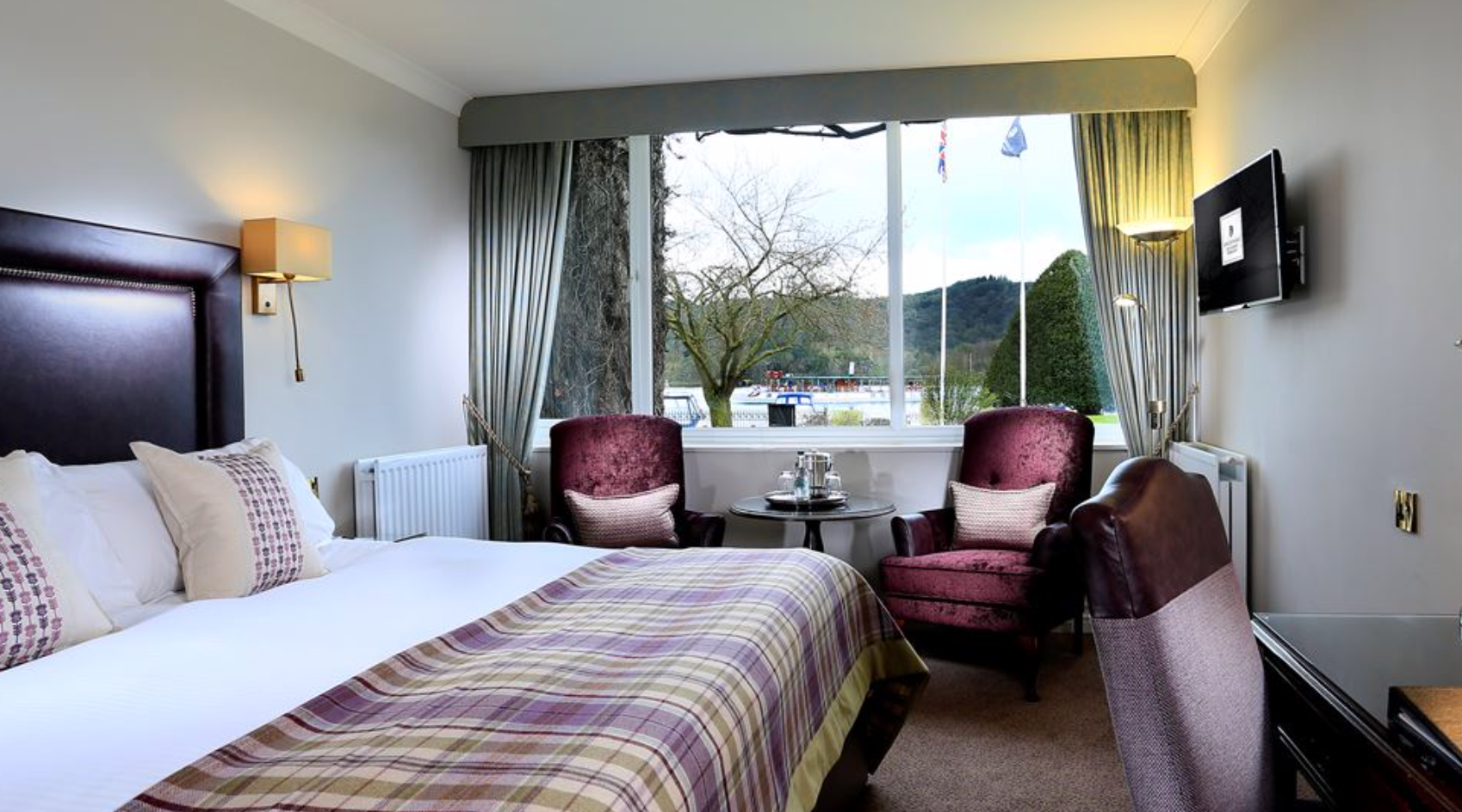 MacDonald Windermere Room