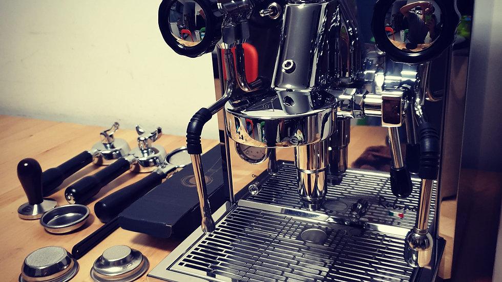 Quick Mill Rubino E61 Group Heat Exchanger Espresso machine