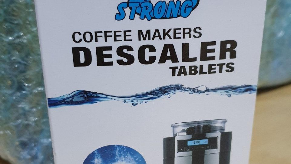 Coffee Descaler Tablet X 1
