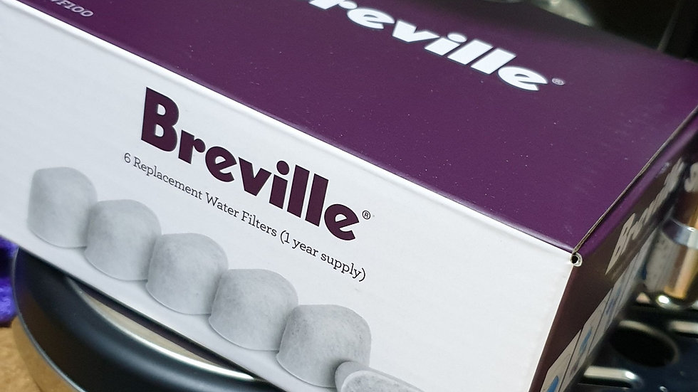 Breville Water Filter (6)