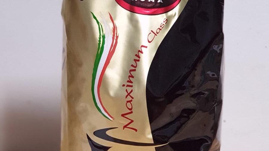 Maximum Class (1 kg)
