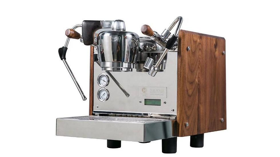 Custom Profiling Nook Mini Dual Boiler PID Espresso Machine