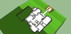 Plan Floor Basement