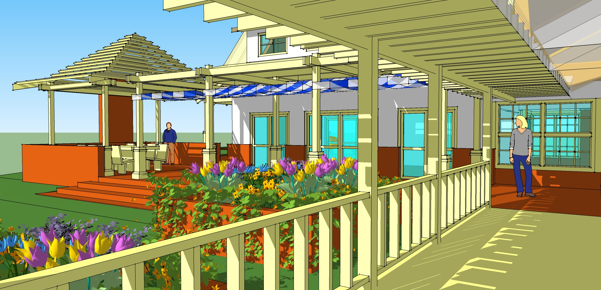 View Porch