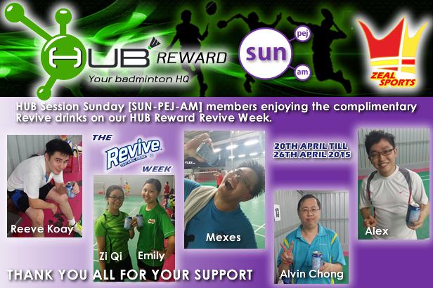 HUB Sunday Revive (26-04-2015).png