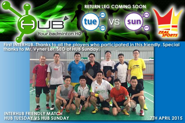 HUB Tuesday VS HUB Sunday (07-04-2015).png