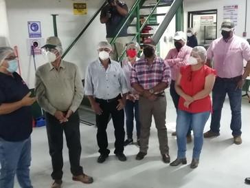 En marzo comenzará operaciones el laboratorio de residuos tóxicos
