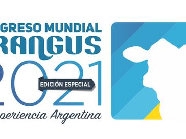 El Congreso Mundial Brangus Argentina tiene fecha confirmada, será del 20 al 29 de octubre del 2021