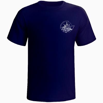 Camiseta STO 2020