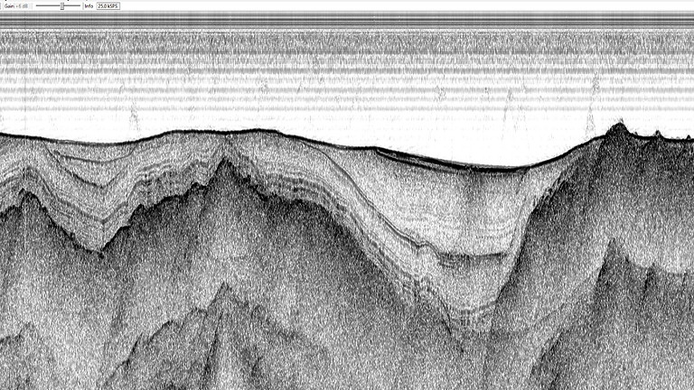 """Minicurso 2A """"Introdução a investigação geofísica de ambientes submersos rasos"""""""
