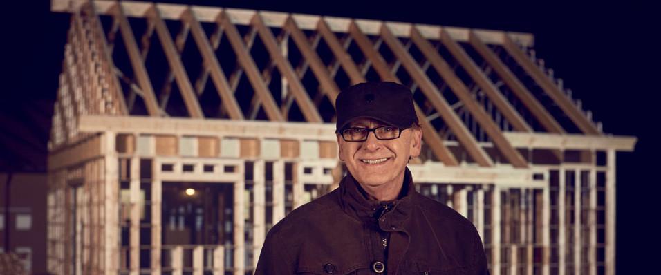 Грегор Стельмашик - автор технологии