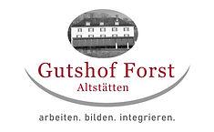 Gutshof Forst