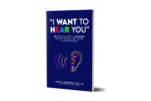 """""""I Want to Hear You"""""""