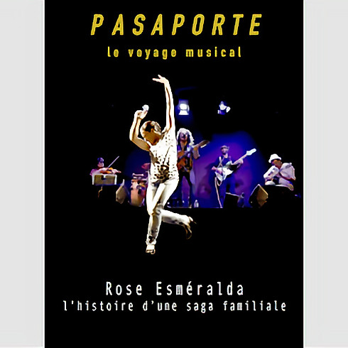 Pasaporte - Le voyage musical