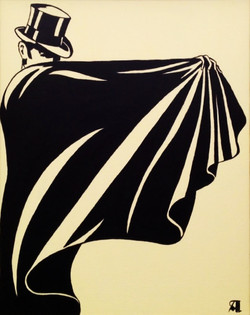 magician_Sarasota Fine Art Amanda Me