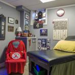 Treatment Room 4