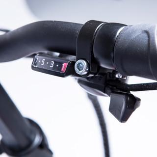 E-brake +  Pro Rapid Shifter