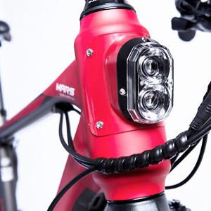 Dual LED Light