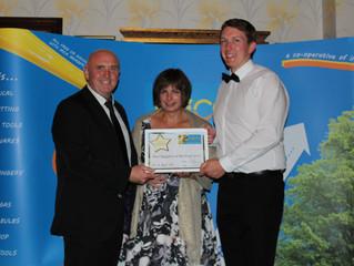 Drabest UK Wins Their First Award!